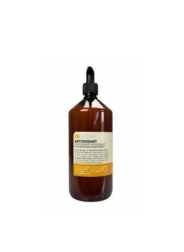 Insight Insight Antioxidant Yenileyici Saç Kremi 900ml Renksiz